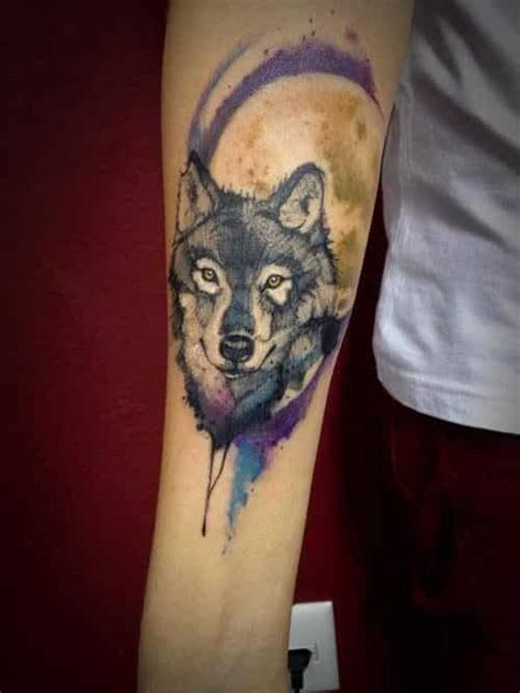 tattoo inspiration wolf wolf tattoos for men ideas and inspiration for guys