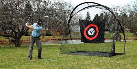 improve your golf game best golf practice nets for the