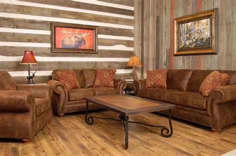 rustic living room furniture furniture walpaper