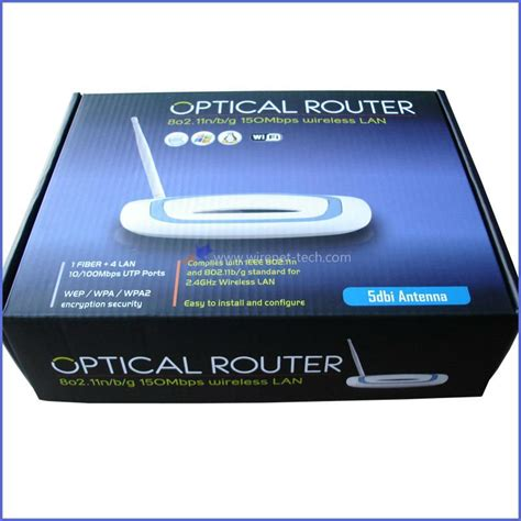 Wifi Fiber Optik fiber optic router buy fiber optic router fiber optic
