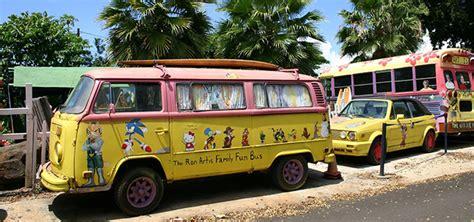 vw minivan 1970 le volkswagen hippie revient mais tout 233 lectrique