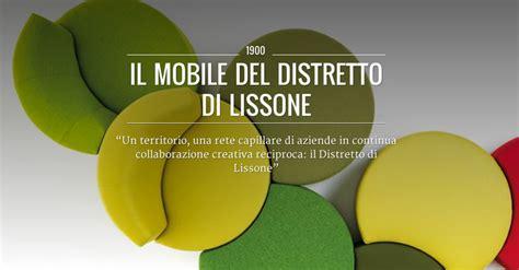Distretto Mobile Della Brianza by Brianza Quot Premia Quot Il Mobile Di Lissone Nuova Brianza