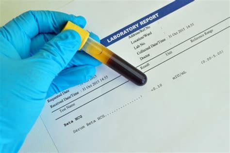 reuma test valori di riferimento beta hcg valori di riferimento gravidanza
