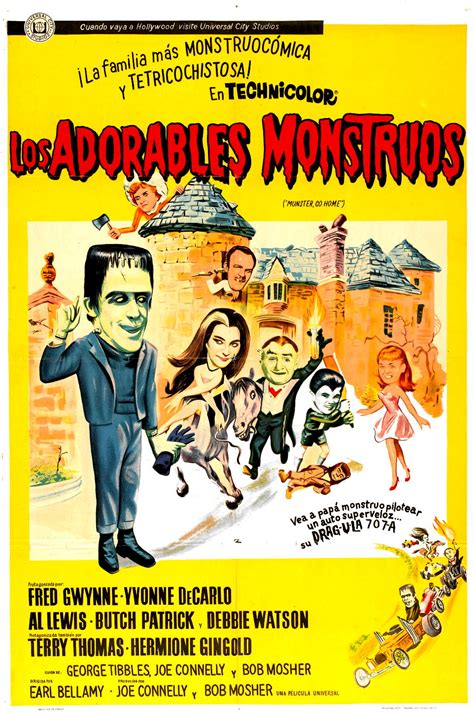 1000 images about the munsters on the