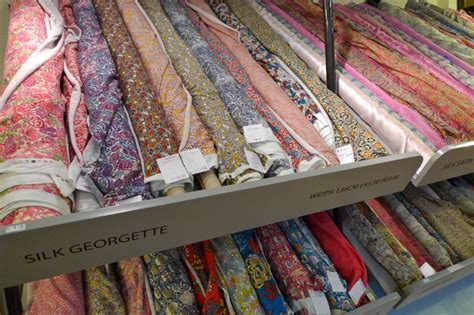 upholstery shop london tilly and the buttons fabric shopping in london