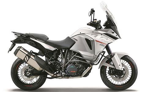 Ktm Touring Motorcycles Ktm 1290 Adventure 2015 Allroad Touring Motorcycle