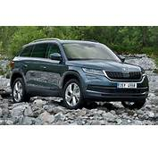 Skoda Kodiaq 2016 Wallpapers And HD Images  Car Pixel