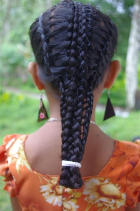 big french braids big french braids with weave hairstyle gallery