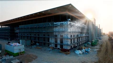 Edg Enzo De Gasperi by Edg Enzo De Gasperi New Building