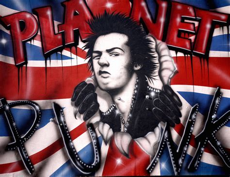 Museum Of London Calling All Punks   Londonist