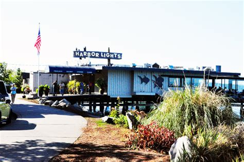 Harbor Lights Restaurant by Restaurants In The State Of Washington