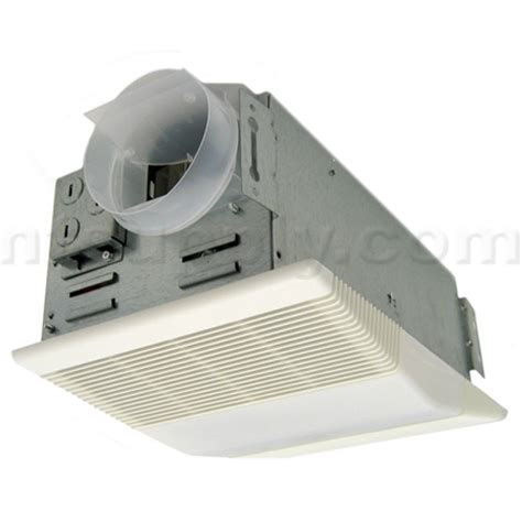 Bathroom Light With Heater And Fan Buy Nutone Heat A Vent Bathroom Fan With Heater And Light Model 665rp Broan Nutone 665rp