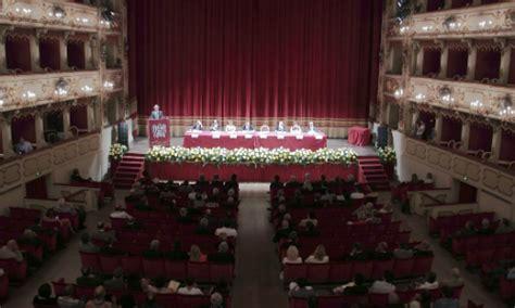 banche cremona assemblea degli industriali cabini sferza le banche in