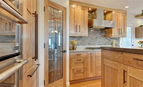 Wood Pantry Doors by A Diversity Of Door Styles To Hide Your Pantry With