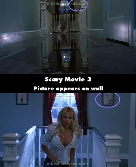 epic film mistakes 15 epic fail mistakes in scary movie 3 iwebstreet