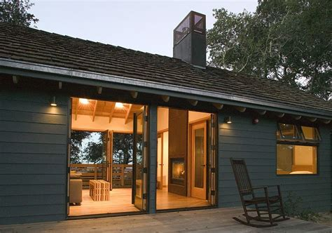 modern dog trot house plans a modern dogtrot with a fireplace indoor outdoor rooms pintere