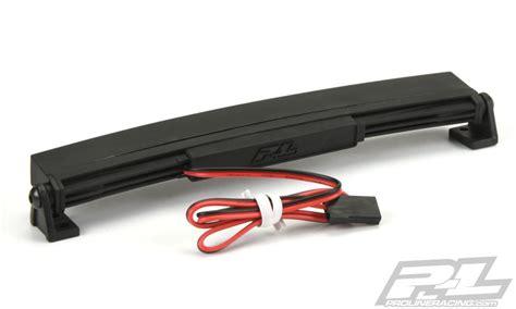 Pro Line 5 pro line 6276 03 5 quot bright led light bar kit curved