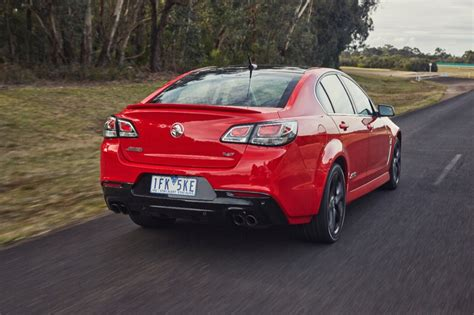 holden vf 2016 vf holden commodore series ii revealed gm authority
