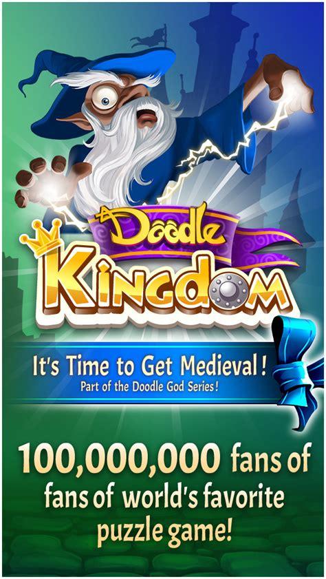 doodle kingdom how to make armor aplicatii si jocuri la pret redus pentru iphone si
