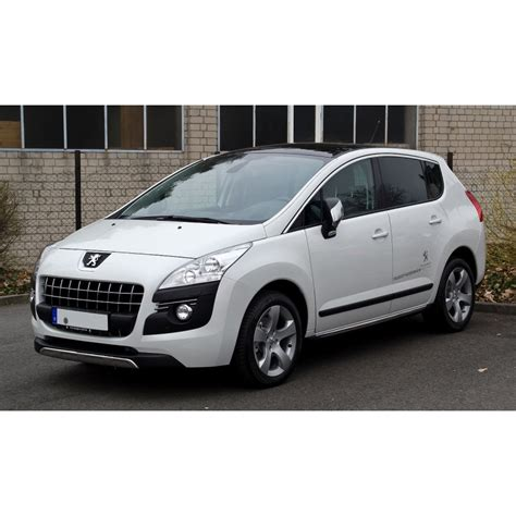 peugeot door peugeot 3008 5 door 2008 to 2016 pre cut car window tint
