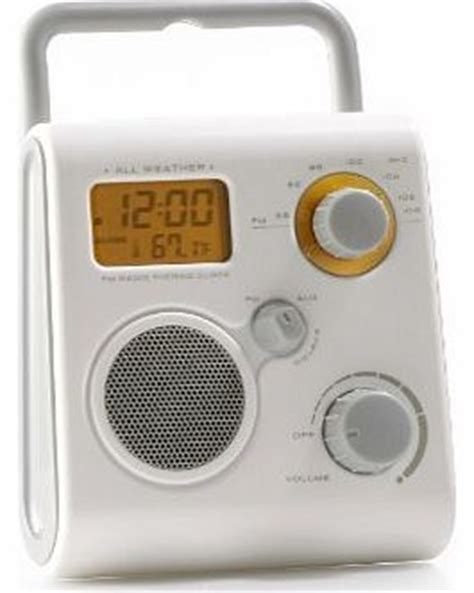 Penguin Shower Radio For Linux Users by Shower Radio