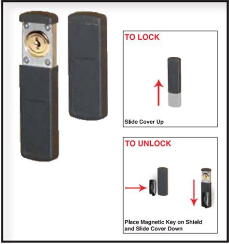 cam locks for gun cabinets capitol industries inc m 2000 magnetic cam lock shield