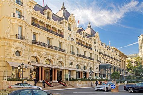 House Plans For Sale Monaco S Iconic Hotel De Paris Hosts 163 800 000 Auction