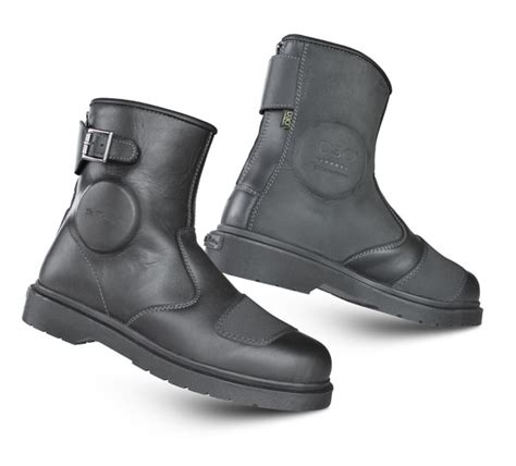 Dr Faris Boots 13 dr martens introduce range of motorcycle boots superbike