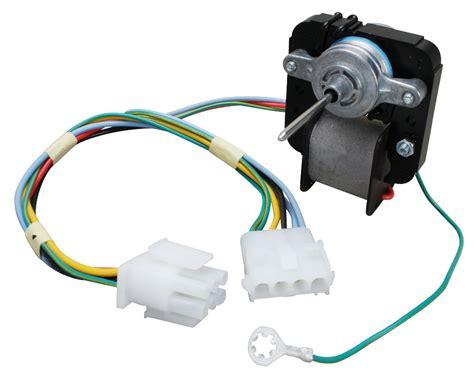 frigidaire evaporator fan motor refrigerator evaporator fan motor for frigidaire