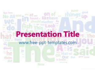 powerpoint themes english 13 best educational powerpoint templates images on