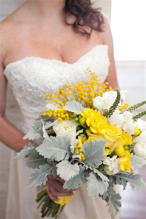 8 best images about yellow grey dinner centerpieces on yellow weddings gray