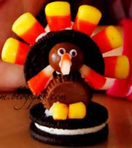 and cookie turkeys favecrafts