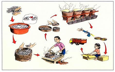 Describe Cottage Industry by Asia Industrial And Institutional Stove Compendium