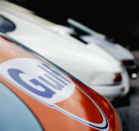 gulf car logo porsche 901 gulf logo back cars and roses