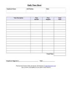 task form template daily task sheet template selimtd