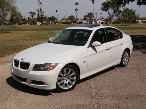 Bmw 3 Series 2006 by Bmw 3 Series 328i 2006 Auto Images And Specification