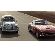 IMCDborg 1960 Ferrari 250 GT Berlinetta SWB In The Love