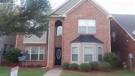 homes for rent to own in mcdonough 4br 2 5ba by
