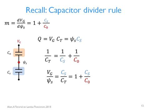 capacitor divider equation capacitor divider rule 28 images fundamentals of electric circuits ppt topic 1 a basic