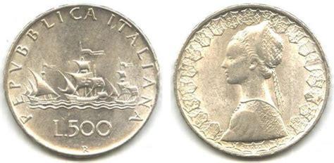 cambio lire d italia come funziona il cambio lira il post