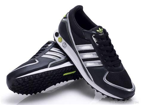 adidas la trainer 2 adidas originals l a trainer ii euro foot locker