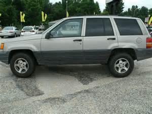 1996 Jeep Laredo Buy Used 1996 Jeep Grand Laredo Sport Utility 4