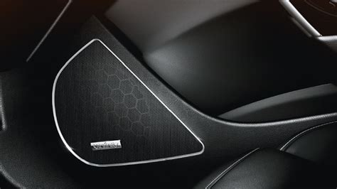 Infinity Auto Sound Systems by Opel Astra Gtc Features Comfort And Convenience Features