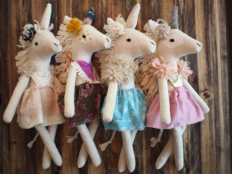 Handmade Unicorn - trending now unicorns four cheeky monkeys