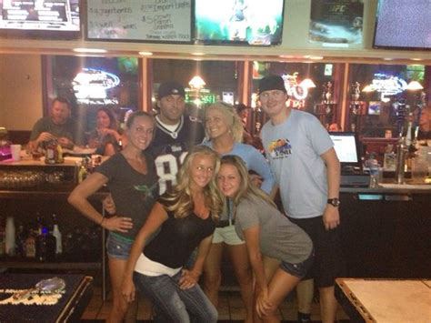 backyard sports bar myrtle beach friendliest staff on the beach picture of backyard