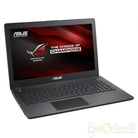 Laptop Asus Rog G56jk Eb72 asus rog g56jk cn157h gaming laptop