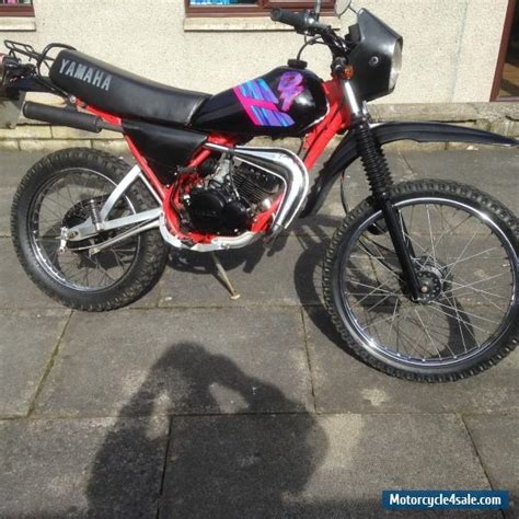 trials and motocross bikes for sale yamaha dt 50 mx for sale in united kingdom