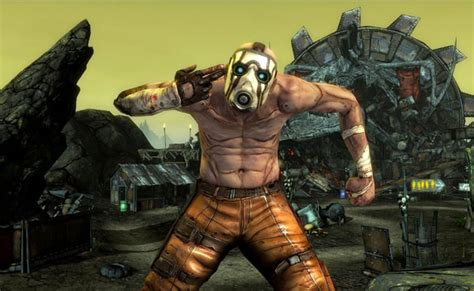 borderlands psycho costume diy guides for cosplay