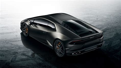 The New Lamborghini Huracán 2014 New Lamborghini Huracan Technical Specifications