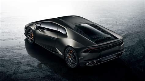 2014 Lamborghini Huracan 2014 New Lamborghini Huracan Technical Specifications